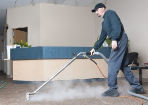 Janitorial Service Portland