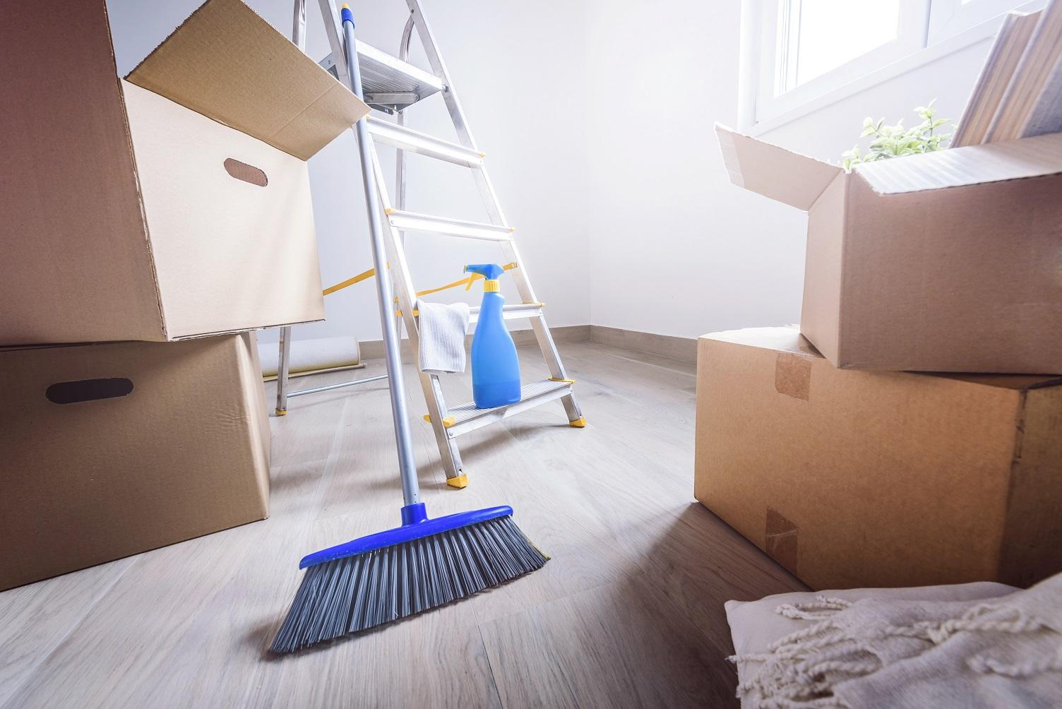Apartment Cleaning in Vancouver WA by First Choice Janitorial