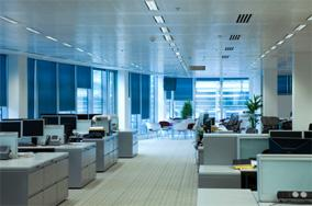 Office - Janitorial Services